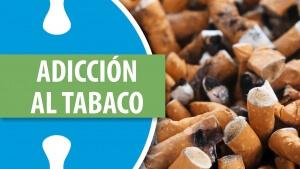 ¿Cuál es la relación entre el consumo de tabaco y la salud mental?
