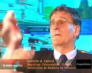 Pensamiento Esquizofrenia - Cátedra Abierta de Psicología y Neurociencias