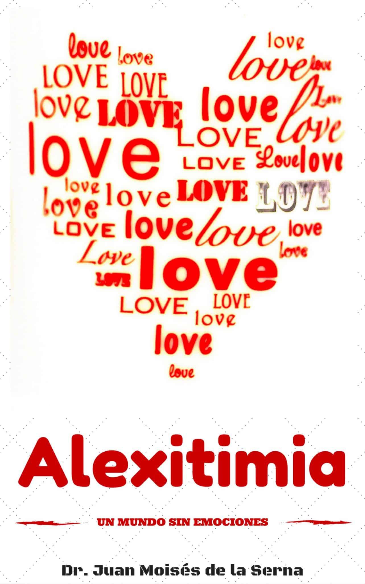 Alexitimia - Novedades en Psicologia