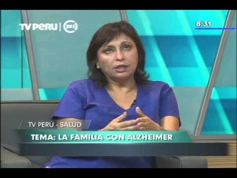 ¿Es posible de detectar anticipadamente el Alzheimer? - Novedades en Psicologia