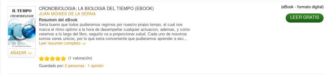 Cronobiologia - la casa del libro-min - Catedra Abierta de Psicologia y Neurociencias