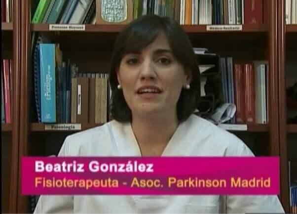 parkinson - Cátedra Abierta de Psicología