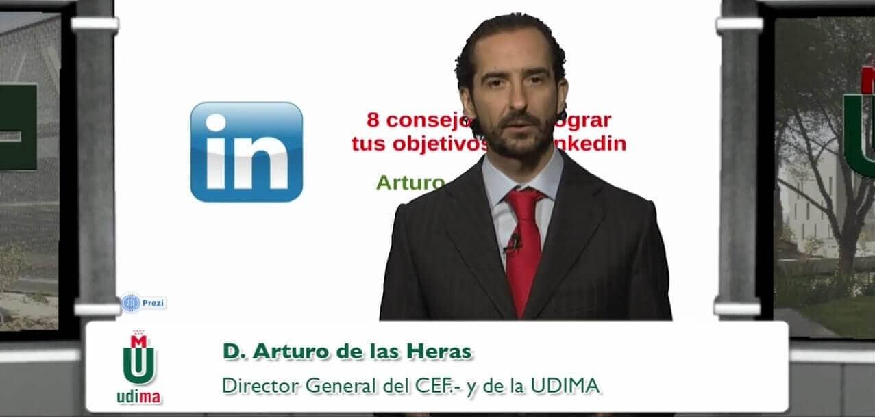 udima - Cátedra Abierta de Psicología