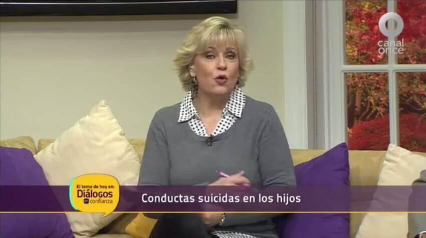 Intento suicidio - Catedra Abierta de Psicologia y Neurociencias