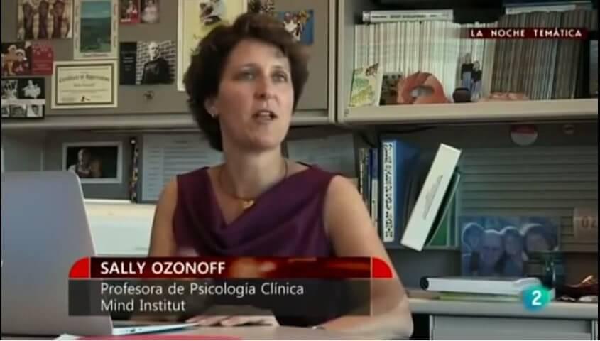 Evaluacion Autismo - Cátedra Abierta Psicología y Neurociencias