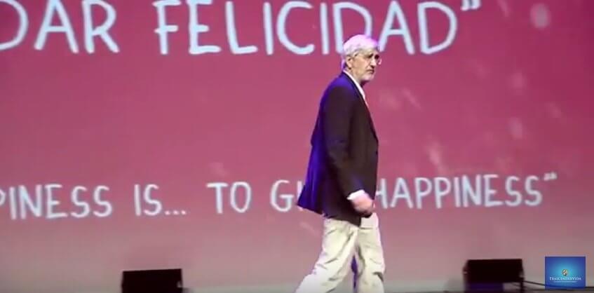 Felicidad y Supervivencia - Catedra Abierta de Psicología y Neurociencias