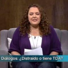 Madre TDA - Catedra Abierta de Psicología y Neurociencias