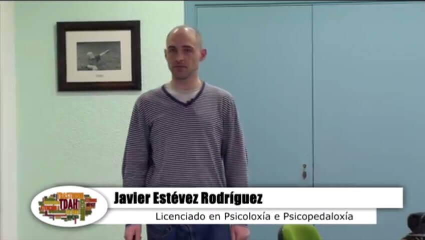 TDA menor - Cátedra Abierta de Psicología y Neurociencias