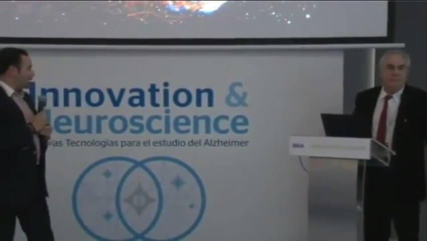 Alzheimer y Tecnologia - Cátedra Abierta de Psicología y Neurociencias