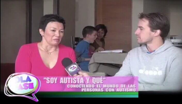 Calidad Vida Autismo - Catedra Abierta de Psicologia y Neurociencia