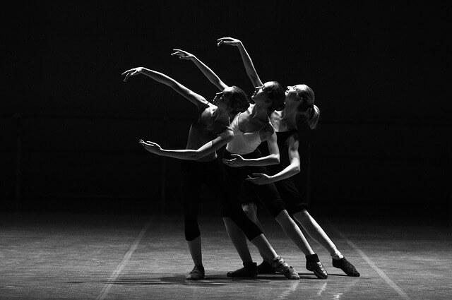 Danza Autismo - Cátedra Abierta de Psicología y Neurociencias