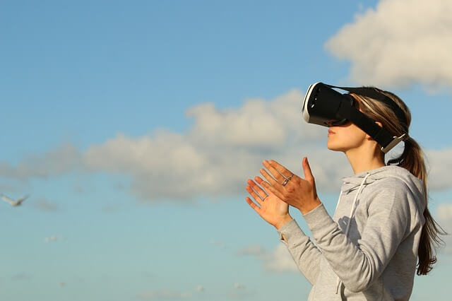Autismo Ansiedad Realidad Virtual - Cátedra Abireta de Psicología y Neurociencias