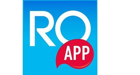 RoApp, Aplicación de Rorschach - Catedra Abierta de Psicologia y Neurociencias