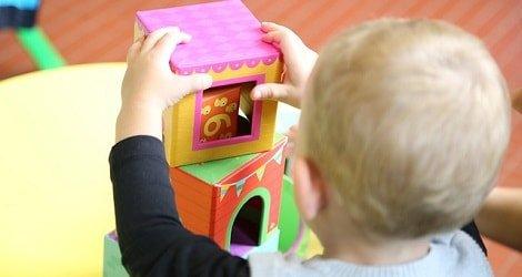 Diagnostico Autismo Escuela - Blog de Novedades de Cátedra Abierta de Psicología y Neurociencias