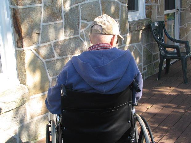 Problemas mentales en la ancianidad en Novedades en Psicología