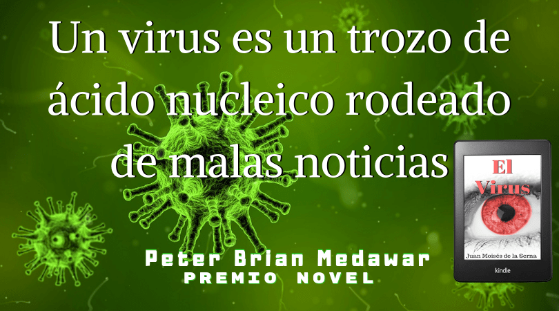 Cover El Virus